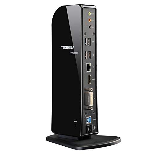 Toshiba DYNADOCK U3.0 HDMI WIN10 **New Retail**
