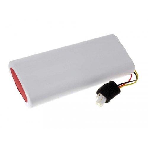 Batteria per Aspirapolvere Samsung VC-RL84VR, 3000mAh/43Wh, 14,4V, NiMH