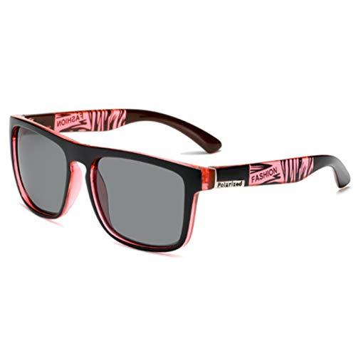 UKKD Gafas De Sol Para Hombre Gafas De Sol Polarizadas Hombres De Conducción Hombres De Gafas De Sol Masculinas Para Hombres Retro De Lujo Barato