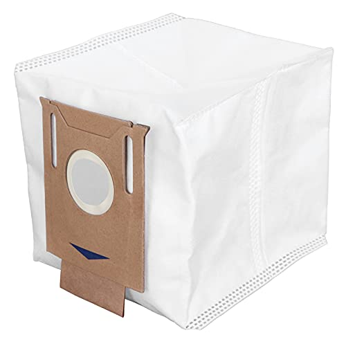 Sac d aspirateur, sacs à poussière légers d aspirateur faciles à démonter pour la maison pour la balayeuse
