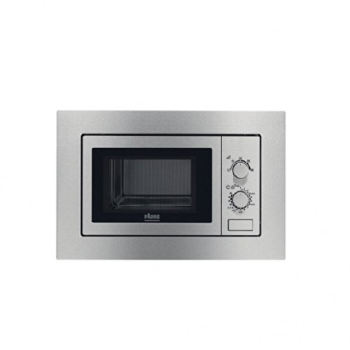 Micro ondes Encastrable Faure FSM17100XA - Micro-Ondes Intégrable Inox - 17 litres - 750 W