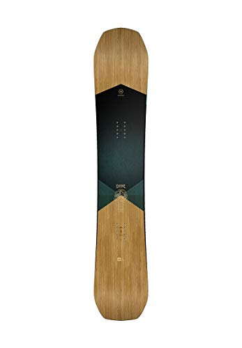 Nidecker Escape Snowboard 2021, 159