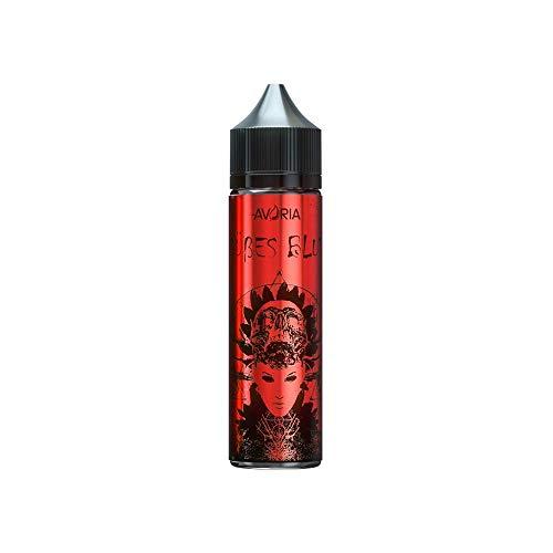 Avoria Shortfill Süßes Blut 11ml Aroma In Einer 60ml Chubby Flasche, 60 Ml