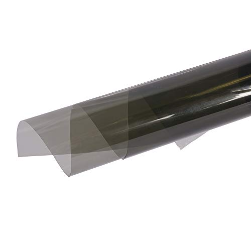 HOHOFILM Nano keramische fotochrome raamfolie VLT 50%-20% kleur verandering zonlicht controle film anti-UV hitte controle voor de bouw, huis en auto ramen