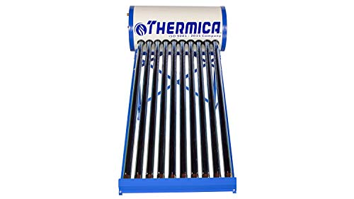 Thermica Solar Water Heater, 100 LPD (Copper)