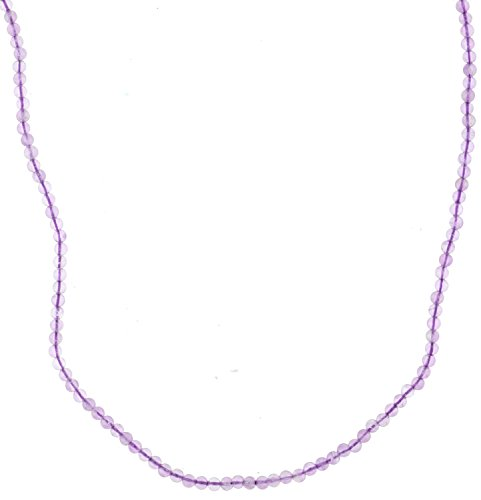 Thomas Sabo KE1173-163-13 Perlen-Kette Amethyst 70 cm