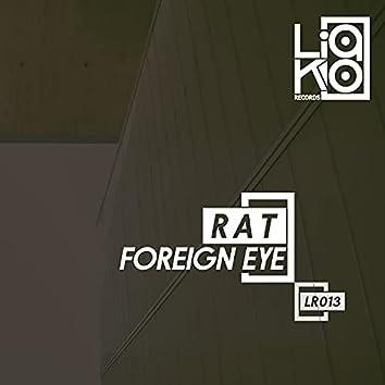 Foreign Eye