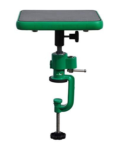 Pollice Verde Mesa de Trabajo Profesional Green-T con Abrazadera para Shohin Bonsai
