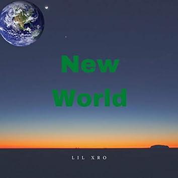 New World (Freestyle)