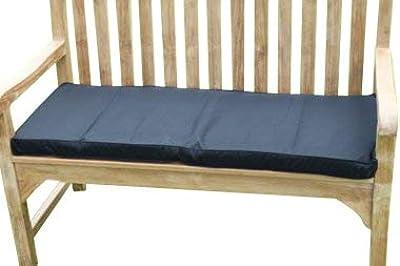 Aktive 61006 - Sofá cama para jardín con cojines: Amazon.es ...