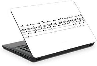 Artikel NS-052 Notebook/Laptop Sticker, Renkli