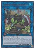 遊戯王 英語版 Blackbeard the Plunder Patroll Captain(U)(1st)