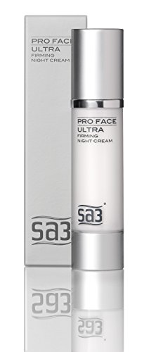SA3 Pro Face Ultra Firming Night Cream, 50 ml