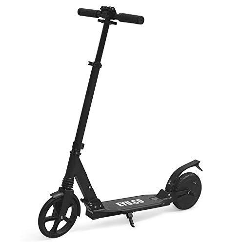 Roeam Patinete Electrico Adultos,Scooter eléctrico Plegable Ajustable en Altura de 8 Pulgadas...