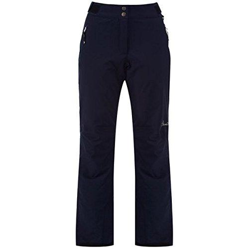 Dare 2b pour Femme Figure en Salopette Pantalon 44 Peacoat Blue