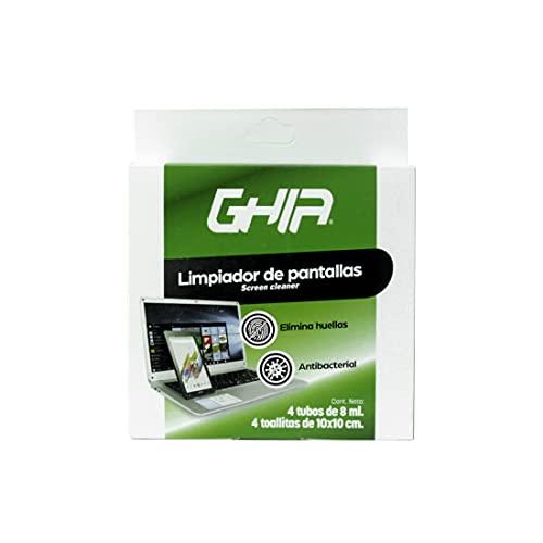 ofertas de pantallas en sanborns fabricante GHIA