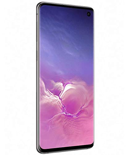 "Samsung Galaxy S10 Tim Prism Black 6,1"" 512gb Dual Sim"