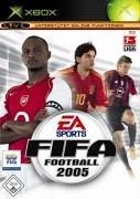 FIFA Football 2005 [Importación alemana] [Xbox]