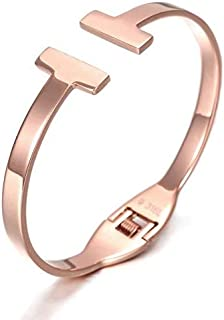Parejo stainless Steel Bracelet For Women