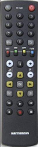 Kathrein RC 660 Fernbedienung --> wird ersetzt durch Kathrein Nachfolge-Fernbedienung RC 674