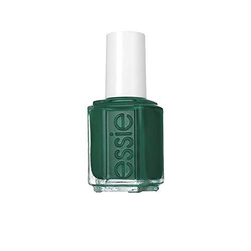 Essie Nagellack für farbintensive Fingernägel, Nr. 399 off tropic, Grün, 13,5 ml