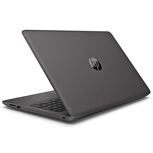 HP 250 G7 Notebook PC, grau, Intel Core i5-1035G1, 8GB RAM, 512GB SSD, 15.6