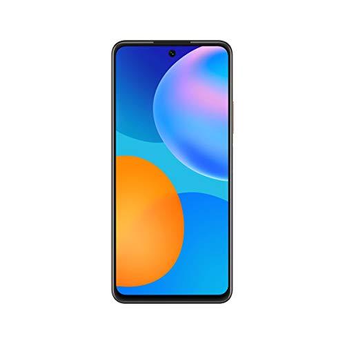 Huawei P smart 2021 - Smartphone 128GB, 4GB RAM, Dual Sim, Blush Gold