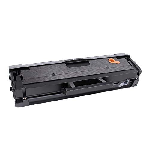 Cartucho de tóner compatible para impresora Samsung Mlt-D111s M2020 M2020w M2021 M2021w M2022 M2022w M2070 M2070w M2070f M2070fw M2071, negro blsck