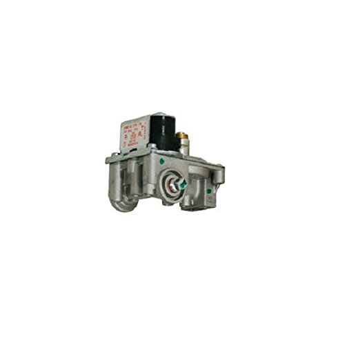 GE WE14X215 Dryer Gas Valve Assembly by GE