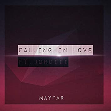 Falling in Love (feat. Jordiii)