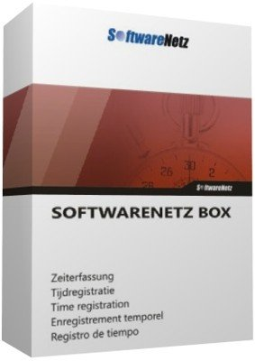 Softwarenetz Zeiterfassung 2