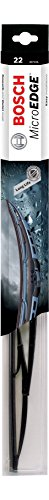 Bosch Automotive MicroEdge 40722A Wiper Blade - 22' (Pack of 1)