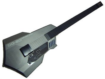 Casio Dg-20 Guitar Synth Midi Controller Dg20