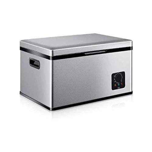 Qin 20Liter Mini Fridge Electric Cooler and Warmer,Compact Refrigerator