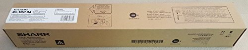 Sharp MX-36NT-BA MX-2610 2615 2640 3110 3115 3140 3610 3640 Toner Cartridge (Black) in Retail Packaging
