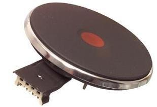 EGO - Kochplatte - 8 mm - 145 mm - 1500 W - 12.14463.196/1214463196 - Ersatzteil für Ihren Herd/Kochfeld