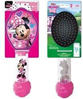 minnie mouse makeup brushes