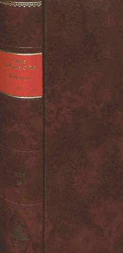 Dichtungen Lateinisch und Deutsch: Dritter Band: Dichtungen der Jahre 1528-1537 (Mittlere Deutsche Literatur in Neu- und Nachdrucken, Band 39)