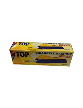 TOP 100mm Filter Cigarette Tube Injector Machine