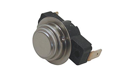 Electrolux Tricity Bendix Zanussi Waschmaschine Thermostat Teilenummer des Herstellers: 50209413009