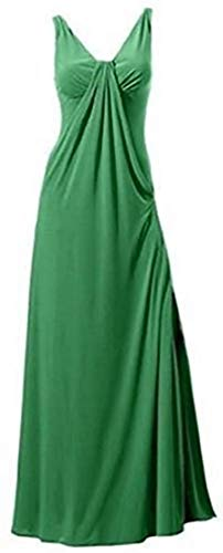 Heine Abendkleid Kleid Farbe Grün Gr. 36