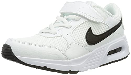 Nike Air MAX SC, Zapatillas para Correr, Bianco, 29.5 EU