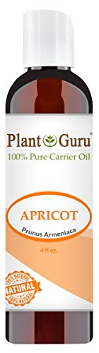 Apricot Kernel Oil for flea collar