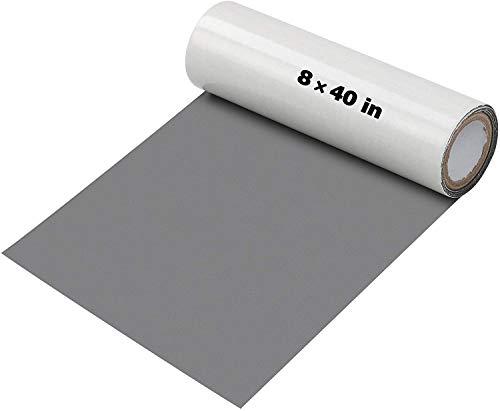 Baffsan Lederreparatur-Patch-Kits für Autositze,Sofas und Selbstklebender Ellbogen-Patch für Leder-und Vinylreparaturen, 8 x 40-Zoll-Ledersofa-Reparatursätze-beige