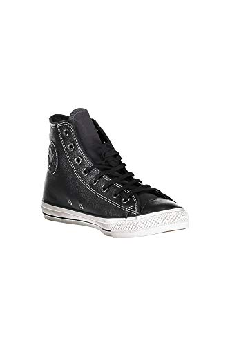 Converse Sneakers Unisex - CT AS HI LEATHER/SUEDE DISTRESSED - 158963C-43