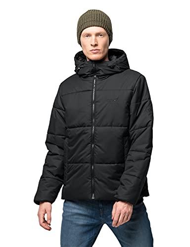 Jack Wolfskin Kyoto XT Jacket M Giacca, Nero, S Uomo