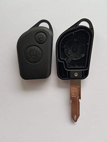 CLE PLIP Peugeot 105 205 106 206 306 Support Pile moulé @Pro-Plip