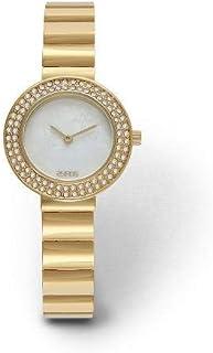 زايروس ساعة رسمية نساء انالوج بعقارب خليط معدني - ZY0020