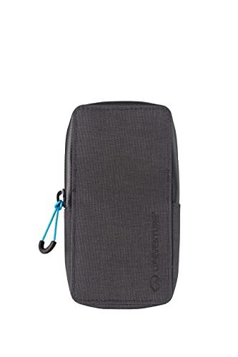 Lifeventure 68750 RFID Phone Wallet (Grey) Unisex-Adult