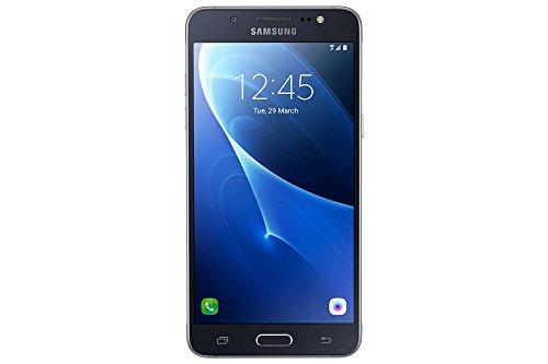 Samsung 8806088465234 Smartphone Galaxy J5 (2016) (16GB, Dual SIM) schwarz